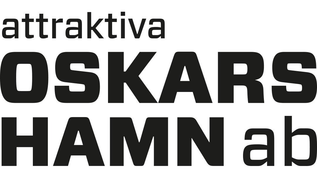 Logga för Attraktiva Oskarshamn AB